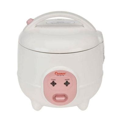 Rice Cooker Crj 3306 harga cosmos magic rice cooker crj 327 pricenia