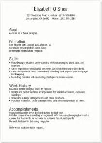 Resume Exles For Teenagers by Resume Exles For Berathen
