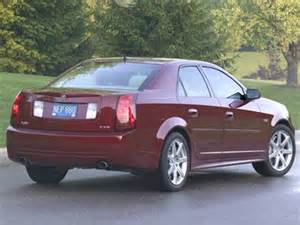 2006 Cadillac Cts Value 2014 Triton Spypics Autos Post