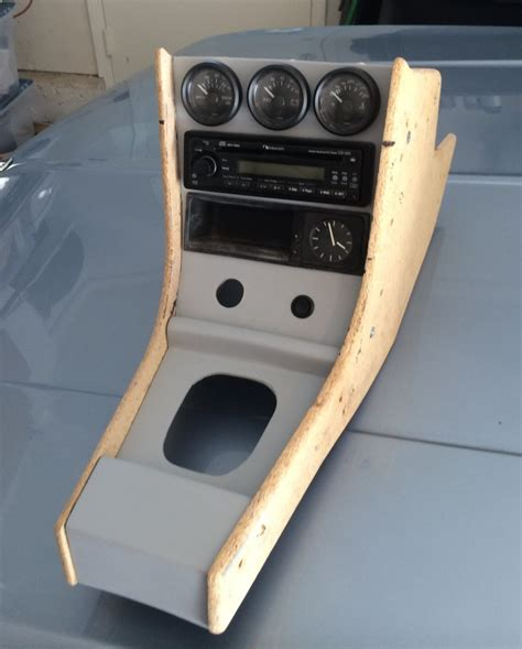 forum console nearly finished the center console color ideas 02