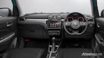 Model Home Pictures Interior suzuki swift 2017 interior view autonetmagz