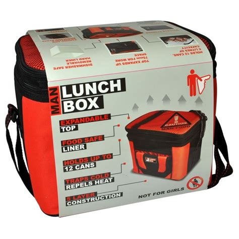 Lunch Box Kertas Sekat 4 Xl lunch box cooler at mighty ape nz