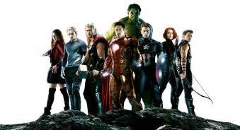 hd avengers png transparent images