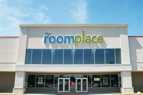 The room place