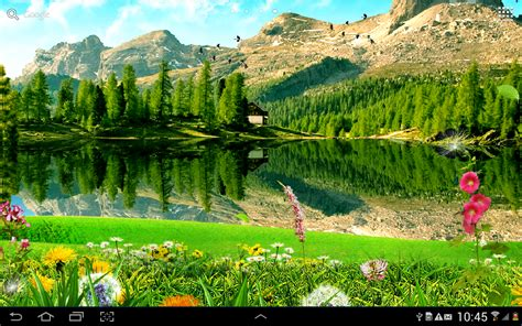 google mountain wallpaper mountain landscape wallpaper android apps auf google play