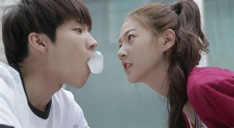 drama nam woohyun film 9 of the best actor idol couples in k entertainment soompi
