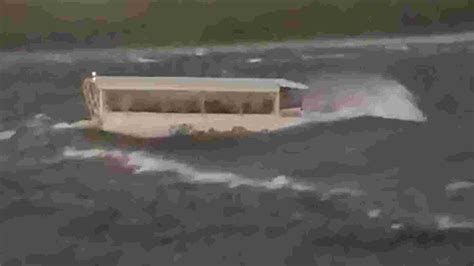 duck boat usa sinks video shows moments before branson missouri duck boat