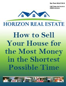 horizon real estate offers these free real estate ebooks