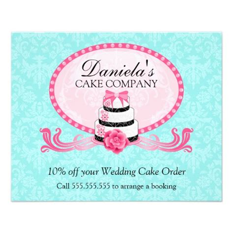 cake flyer template free 89 cake decorating flyers cake decorating flyer