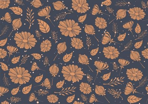 leaf pattern cdr floral cross free vectors on ifreepic com