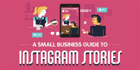 Small Home Business Guide A Small Business Guide To Instagram Stories Headway