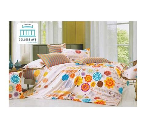 dormco bedding twin xl comforter set college ave dorm bedding super