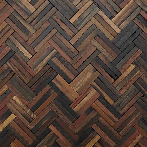 floor patterns stacked herringbone heliot company home