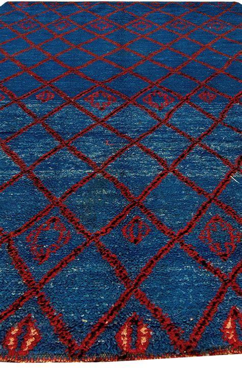 vintage moroccan rug vintage moroccan rug bb5846 by doris leslie blau