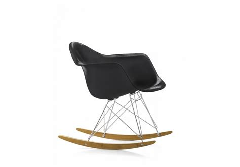 Rar Vitra by Eames Plastic Armchair Rar Vitra Milia Shop