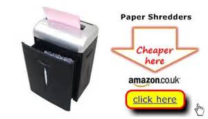 Home Paper Shredders Best Buys For You Uk Compare Paper Shredders For Home Use
