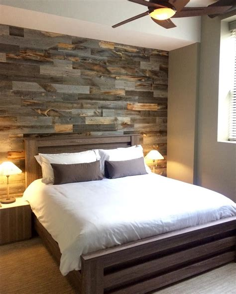 anyone can decorate diy d wood panel wall master faux pallet wall remodel pinterest pallet walls the