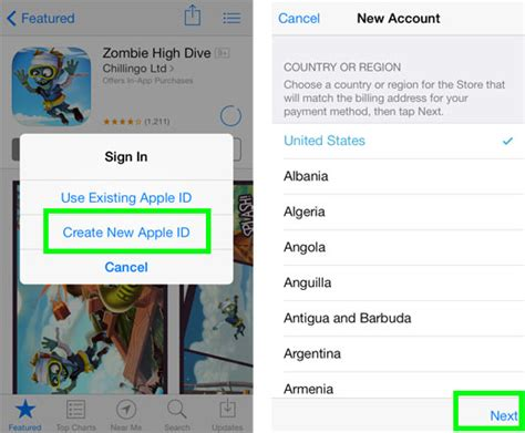 how to make apple id no credit card how to create an apple id with no credit card the iphone faq