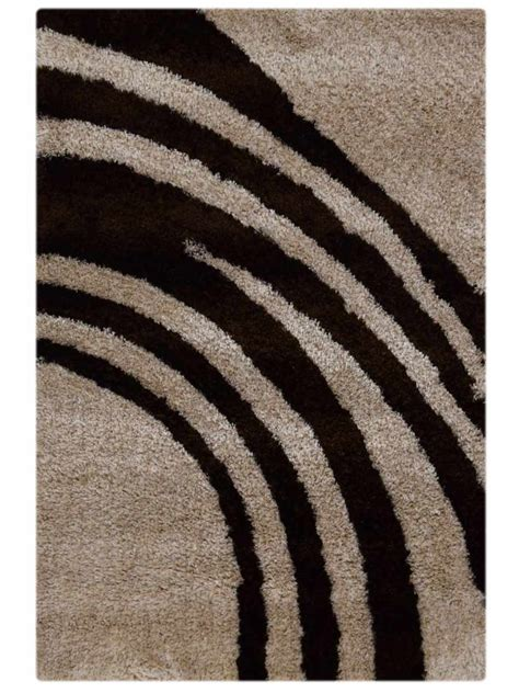 Modern Abstract Area Rugs by Abstract Soft 5x8 Shaggy Area Rug