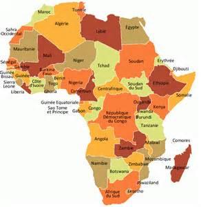 carte afrique tour du monde en images jump voyage