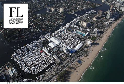 fort lauderdale boat show dates 2017 fort lauderdale international boat show announces date
