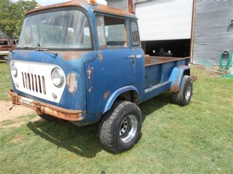 jeep cabover for sale 1959 jeep fc 170 4x4 cab for sale jeep other 1959