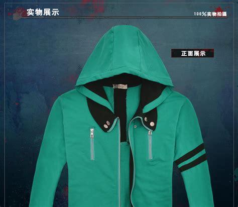 Sweater Fullcolor Tokyo Ghoul Kaneki Ken 2 popular anime tokyo ghoul kaneki ken t shirt sweater hoodie casual clothes new ebay