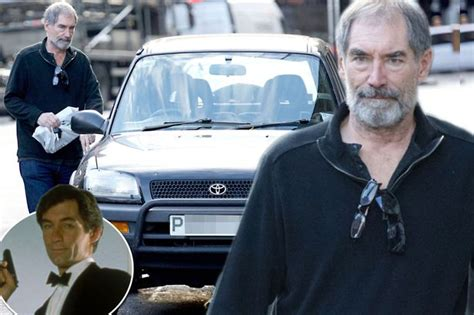 timothy dalton and wife timothy dalton news views gossip pictures video