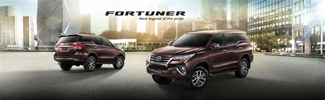 Toyota Suv New Launch In India New Toyota Fortuner Suv India Launch In November 2016