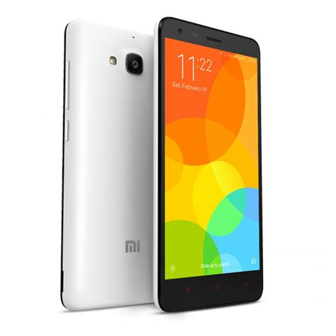 Xiaomi Redmi 2 Green Edition 2 xiaomi redmi 2 finally hits 13 million sales