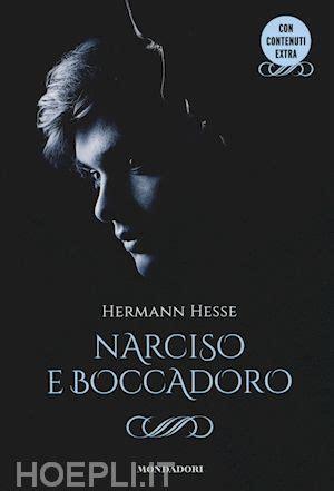libreria narciso narciso e boccadoro hesse hermann mondadori libro