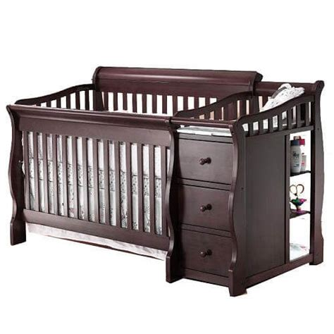 Top 10 Baby Cribs 10 Best Baby Cribs Ultimate Parents Guide 2017