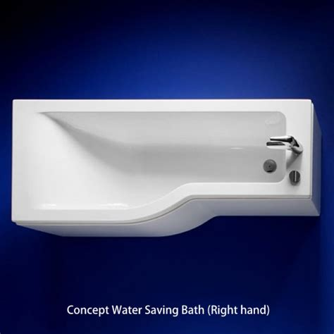 bathtub water saver ideal standard with a massive 30 off products at ukbathrooms