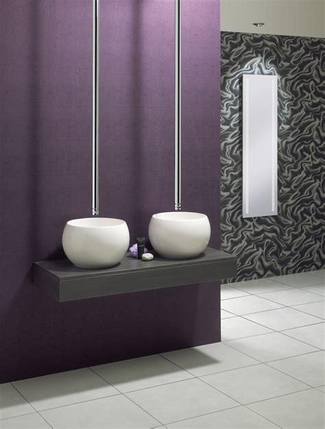 kleine runde waschbecken zen bad waschbecken omvivo entworfen und designt