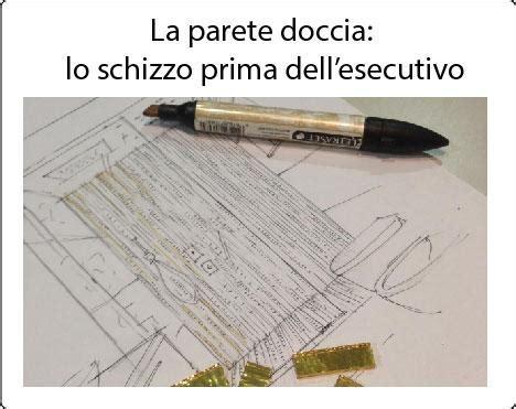 Progetto Bagno Vicenza by Bagno In Mosaico Realizzato A Trissino Vicenza Fratelli