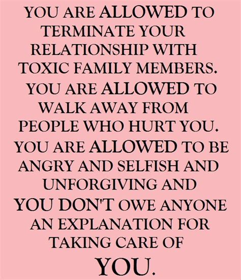 Items To Carry With You On Cus by Toxic Family Members Gt God Says Walk Away Kerri Chronicles