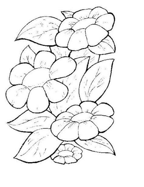 Imagenes Para Pintar Manteles | dibujos de flores para pintar en tela manteles buscar