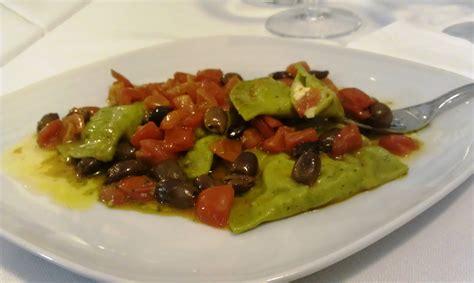 ravioli cucina casalinga ristorante trattoria toscana lredotto toscano e