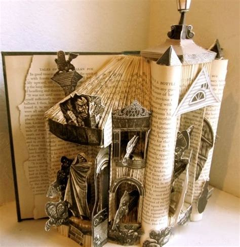 themes for book art 881 best images about altered books on pinterest