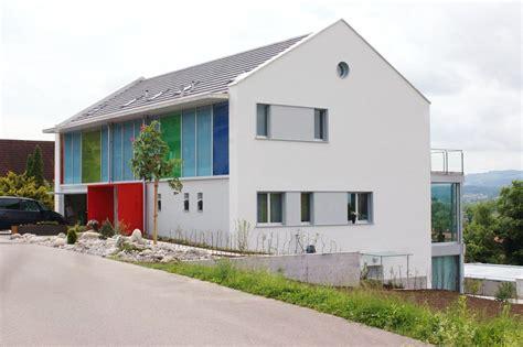 Baukosten Einfamilienhaus 2016 by Einfamilienhaus Complan Architektur Ag