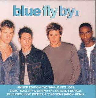 blue fly by ii s world september 2011