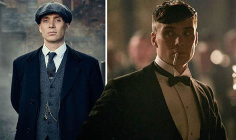 bbc news peaky blinders the tricks of creating a tv drama peaky blinders cillian murphy confirms he ll star in two