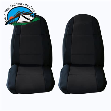 Seat Covers Rockhton Australian Sheepskin High Back A Pair Seat Cover Fit