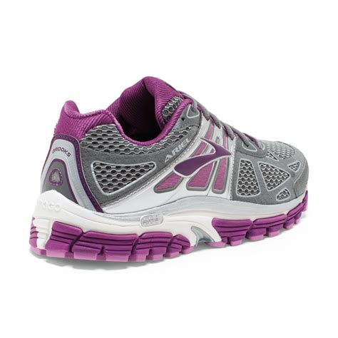 ariel running shoes ariel 14 womens running shoes hollyhock violet