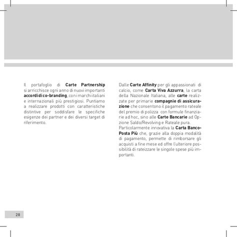 brochure istituzionale compass 2012