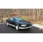 1989 Oldsmobile Cutlass Supreme International Coupe 2 Door