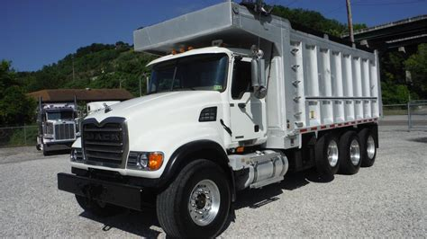 truck virginia mack trucks in virginia for sale used trucks on
