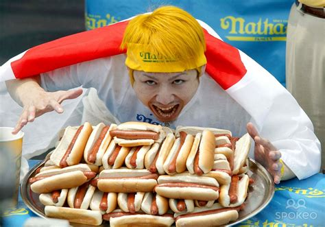 do japanese eat dogs delicious facts about nathan s a slice of