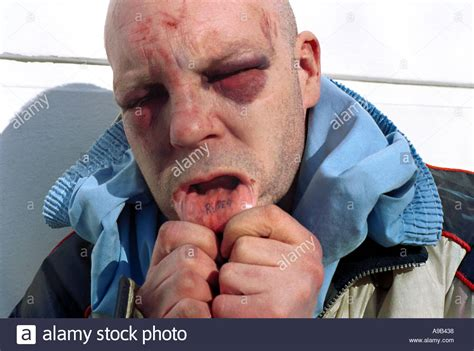 tattoo lips in london homeless man shows a tattoo inside his lips reading quot rude