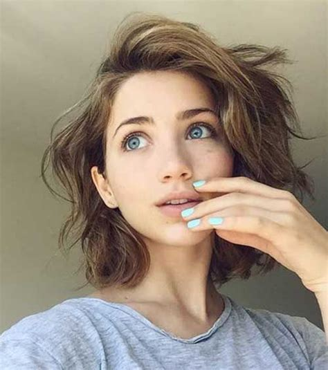 images of good hairstyles for ladies with chopped front hair best 25 short hair model ideas on pinterest woman short
